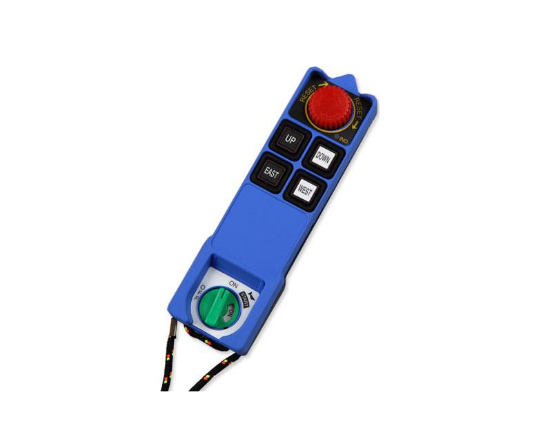 Bộ phát tín hiệu bộ điều khiển đa năng SAGA1-L6B-TX