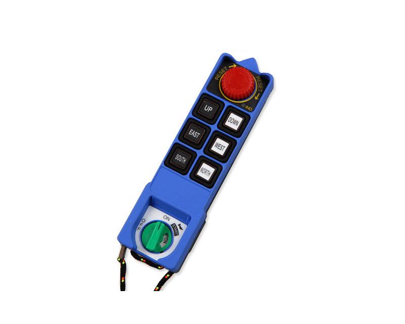 Bộ thu và bộ phát tín hiệu bộ điều khiển đa năng SAGA1-L8B