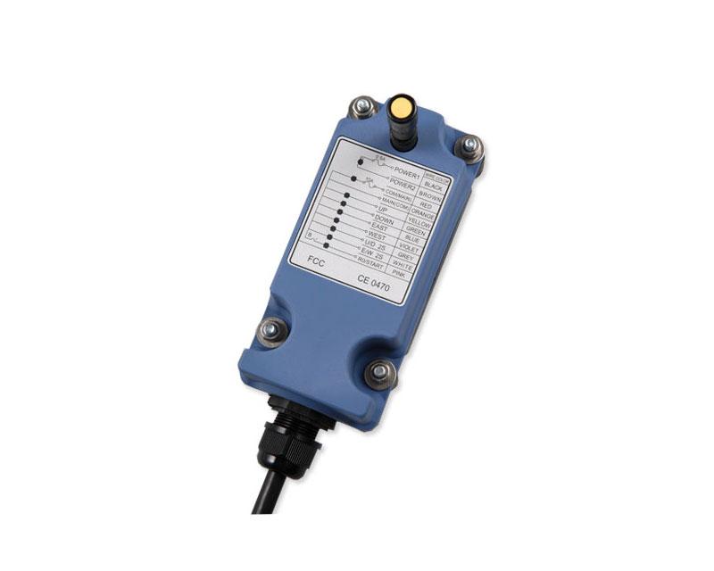 Bộ thu điều khiển từ xa SAGA1-L6B-RX